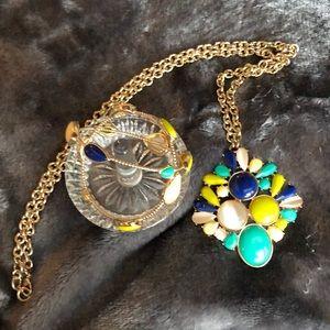 Banana Republic Necklace and Bracelets